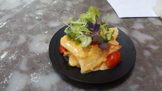 רביולי גבינות | מירי זורגר
