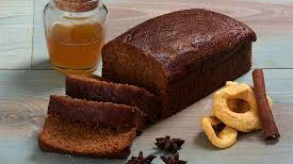 אתי זרגרי עוגת דבש