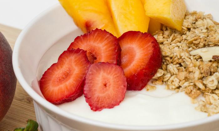 ארוחת בוקר יותר כח יותר מוח